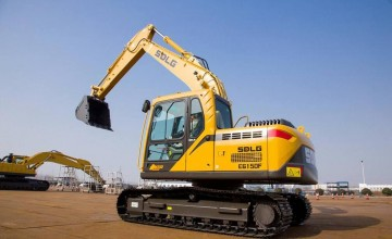 Construction Machinery Industry Solutions