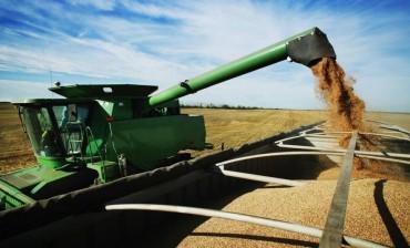 农业机械解决方案